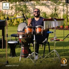 Bodda Show - Drummer -
