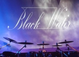 Black Water - Rock Band - Exeter, South West