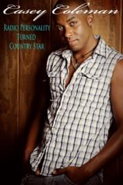 Casey Coleman - Male Singer - Dover, Delaware