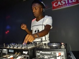 Dj Feekx_Sa  - Nightclub DJ - Kriel, Mpumalanga