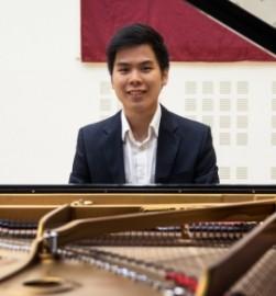 Jason Lam - Pianist / Keyboardist - Manchester, North of England