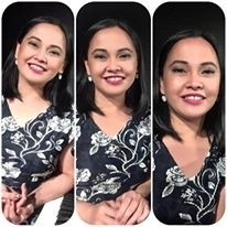 Lorelei Ann Echanis - Pianist / Keyboardist - Philippines