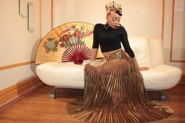 Sydaiya Rehema  - Female Singer - New York City, New York