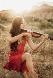 Ellie Krasner - Violinist - Las Vegas, Nevada