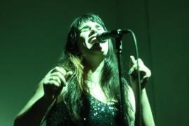 Valentina - Female Singer -
