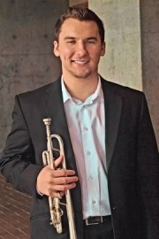 Pavel Spichak - Trumpeter - Seattle, Washington