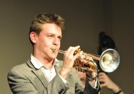 Jamie Brownfield - Trumpeter - North of England