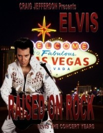 Craig Jefferson  - Elvis Impersonator - Fareham, South East