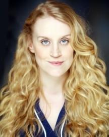 Lauren Estick - Female Singer - Croydon, London