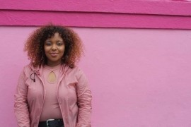 CurlySu - Female Singer - Cape town, Western Cape
