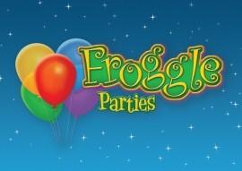 Froggle Parties - Children's / Kid's Magician - Hailsham, South East