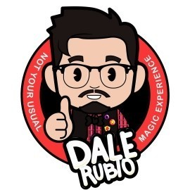 Dale Rubio's Not your Usual Magic Experience - Children's / Kid's Magician - Manila, Philippines