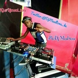 Dj Meal-tone - Nightclub DJ - Nairobi, Kenya