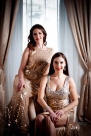 Duo Helios - Female Singer -