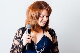 Joanna Andrews - Female Singer - Kent, South East