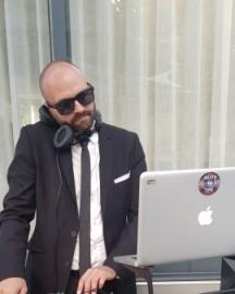 DJ Bruno Arkos - Party DJ - Porto, Portugal