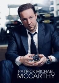 Patrick Michael McCarthy - Jazz Singer - Vaudreuil-Dorion, Quebec