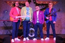 FUNKY fresh band - Cover Band - Ukraine, Ukraine