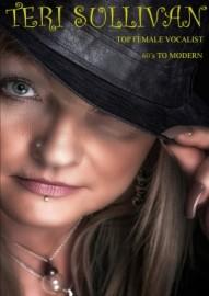 Teri Sullivan - Female Singer - Halifax, Yorkshire and the Humber