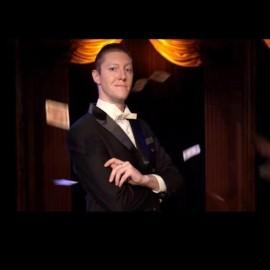 Frederick Falk - Cabaret Magician - Los Angeles, California