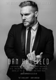 Dan Hadfield as Gary Barlow - Other Tribute Act - Lincoln, East Midlands