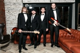 Maroon 4 - Pop Band / Group - Yorkshire, Yorkshire and the Humber