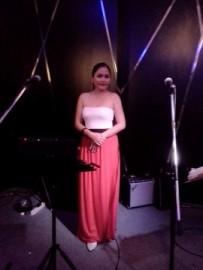 iris - Female Singer - philippines, Thailand