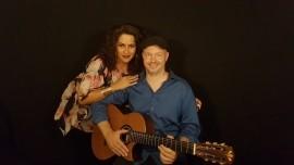 ALMA Acoustic Duo - Duo - Köln, Germany