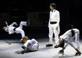Adem Show - Other Dance Performer - Bishkek, Kyrgyzstan