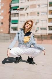 Ivet Vidal - Female Singer - Barcelona, Spain