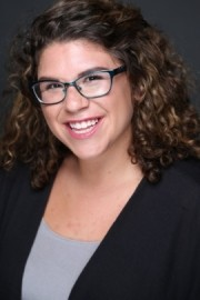Molly Kauffman - Adult Stand Up Comedian - Los Angeles, California