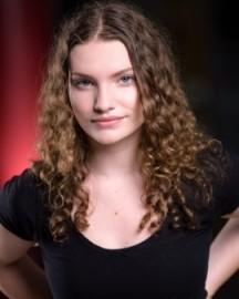 Madeleine Forster  - Female Dancer - Wigan, North West England