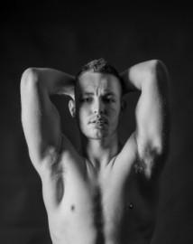 Devon Piatt-Panton - Male Dancer - Slough, South East
