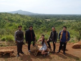 maria - Function / Party Band - Philippines
