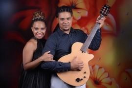 Adam&Lee  - Duo - South Africa, Western Cape