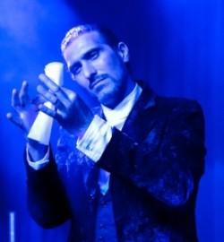 Brian Role` Award Winning Magician - Close-up Magician -