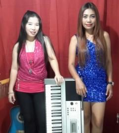 Jovi - Duo - Korea, Philippines