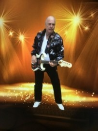 Warren Kinder - Guitar Singer - Plymouth, South West