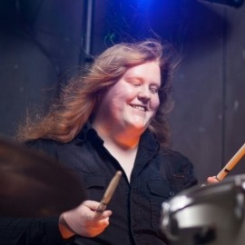 Tom Ashford - Drummer - Wales