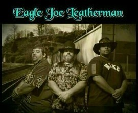 Eagle Joe Leatherman  - Rock Band - Morganton, North Carolina