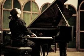 Geza Kulhay - Pianist / Keyboardist - Szombathely, Hungary