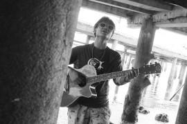 Jupiter  - Acoustic Guitarist / Vocalist - Calamba City, Philippines