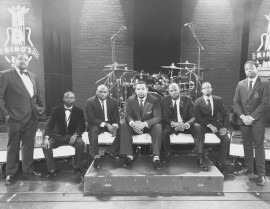 Carlos Strong - Soul / Motown Band - USA, Tennessee