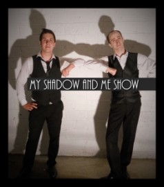 My Shadow And Me  image
