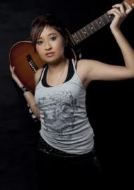 Shelby Lim - Guitar Singer - Brisbane, Queensland