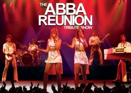 The Abba Reunion Tribute Show - Abba Tribute Band - Staffordshire, Midlands