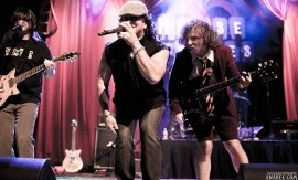 Noise Pollution  - AC-DC Tribute Band - San Diego, California