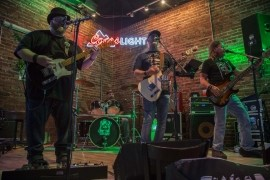 Twisted Whisky - Rock & Roll Band - Lamar/Paris, Texas