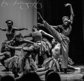 Lamar Price - Dance Act - New Orleans, Louisiana