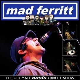Mad Ferrit - Oasis Tribute Band - Dublin, Leinster